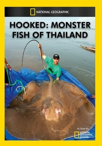 Hooked: Monster Fish of Thailand