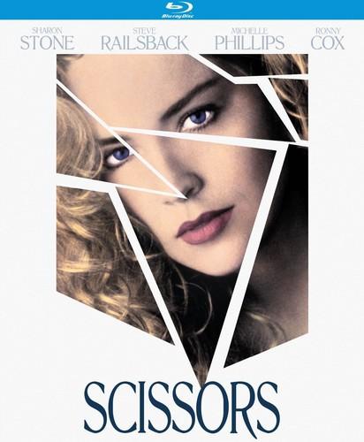 - Scissors