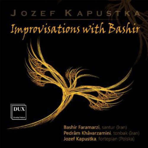 Improvisations with Bashir