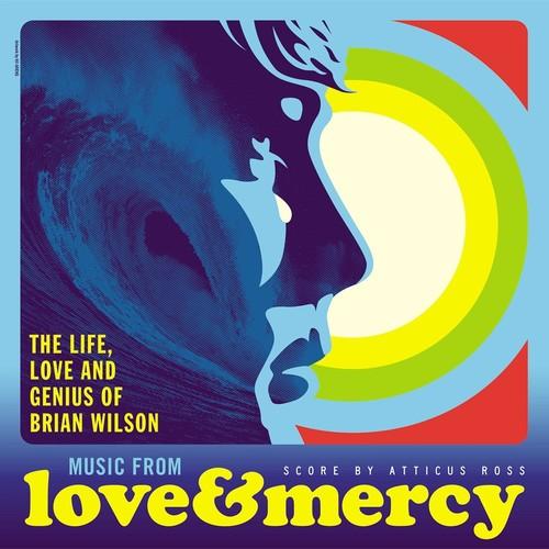Love & Mercy (Original Soundtrack)