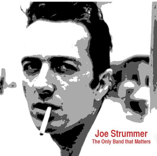Joe Strummer - Only Band That Matters (Interview)