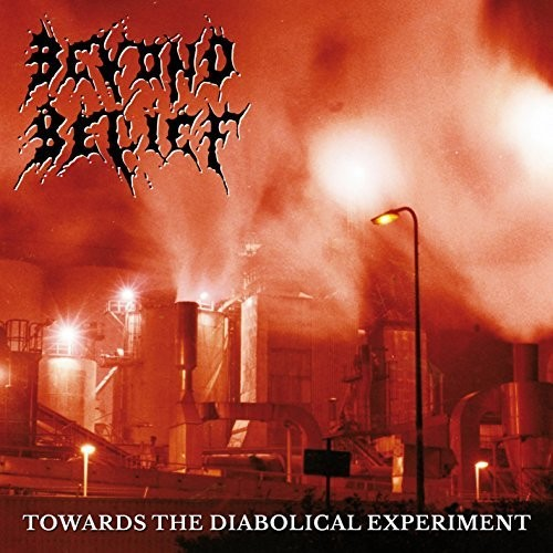 Towards The Diabolical Experiment [Import]