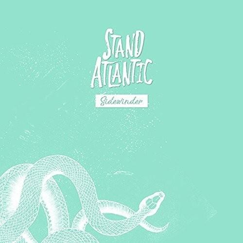Stand Atlantic - Sidewinder [Digipak]