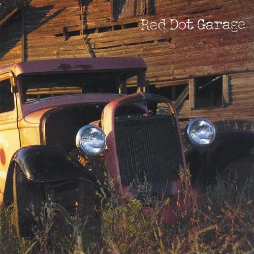 Red Dot Garage