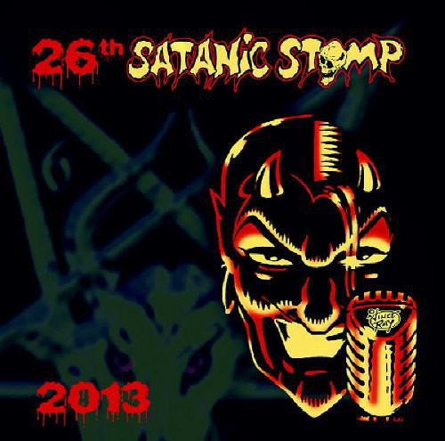 26th Satanic Stomp 2013 /  Various [Import]