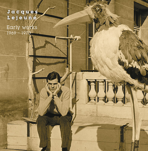 Early Works 1969-1970