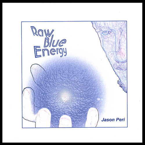 Raw Blue Energy