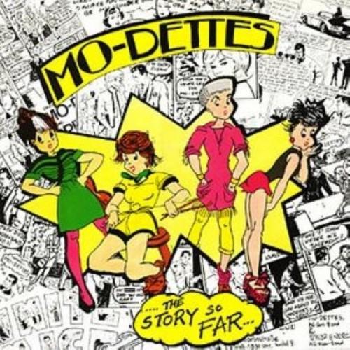 Mo-Dettes - Story So Far [Import]