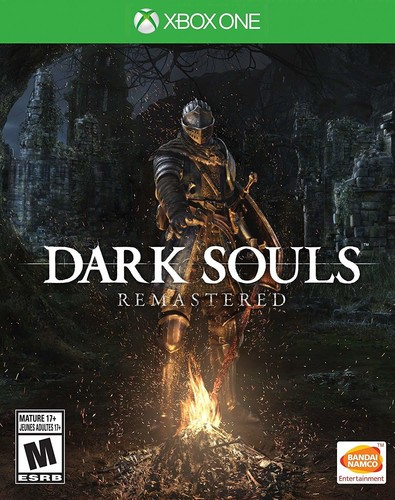 Dark Sould Remastered - Dark Souls Remastered for Xbox One