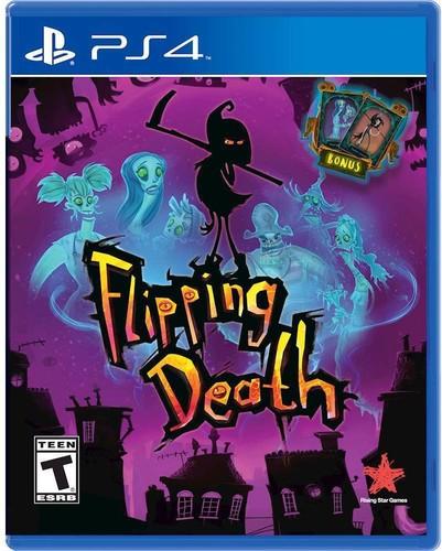 - Flipping Death