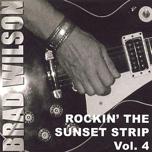 Rockin' the Sunset Strip 4