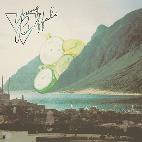 Young Buffalo - Brain One [Vinyl EP]