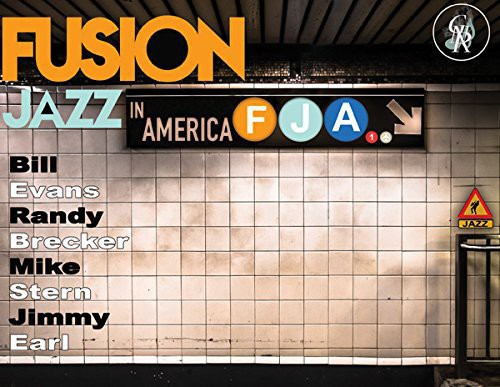 Fusion Jazz in America