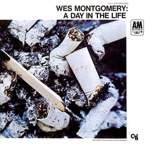 Wes Montgomery - Day In The Life (Shm) (Jpn)