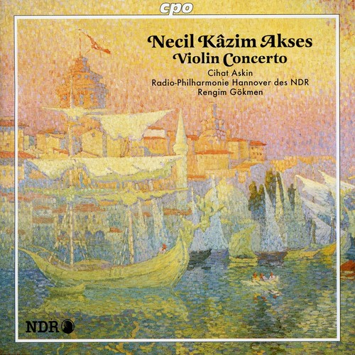 Violin Concerto (1969)