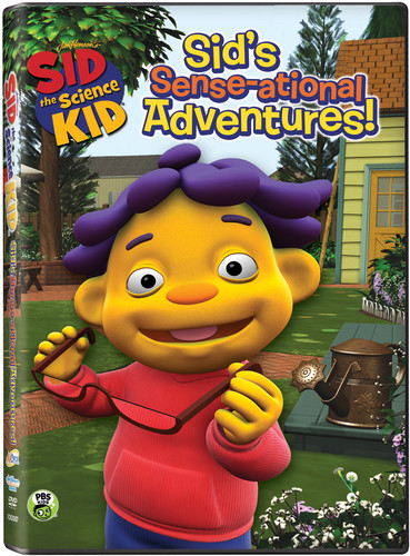 Sid the Science Kid: Sid's Sense-ational Adventures!