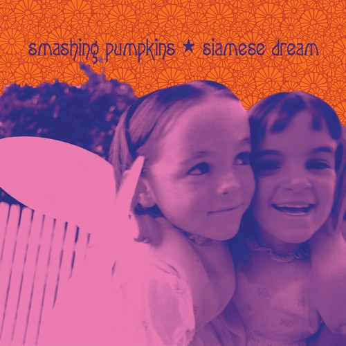 Smashing Pumpkins - Siamese Dream [Remastered Vinyl]