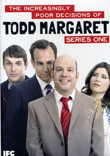 The Increasingly Poor Decisions of Todd Margaret: Series One