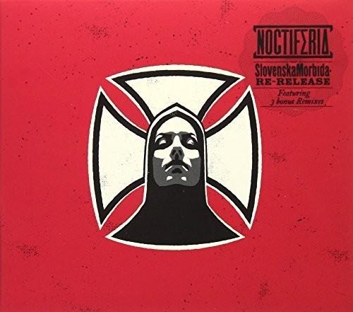 Noctiferia - Slovenska Morbida