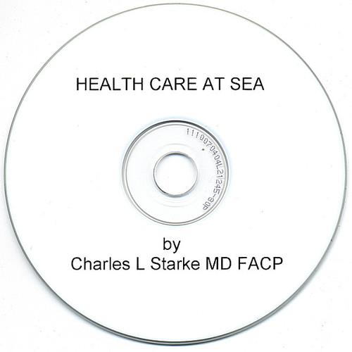Health Care at Sea
