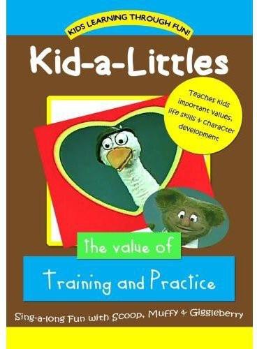 Kid-A-Littles Practice
