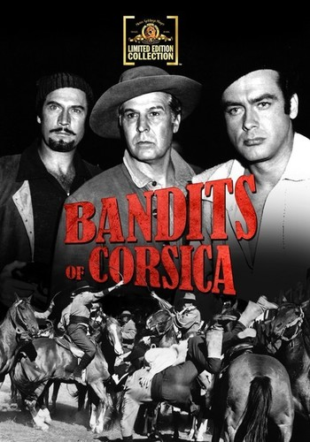 The Bandits of Corsica