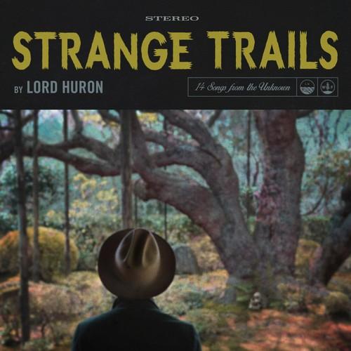 Strange Trails