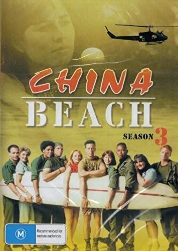 China Beach Season 3 [Import]