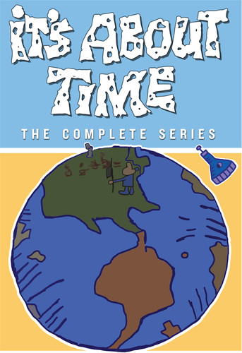 It's About Time: The Complete Series