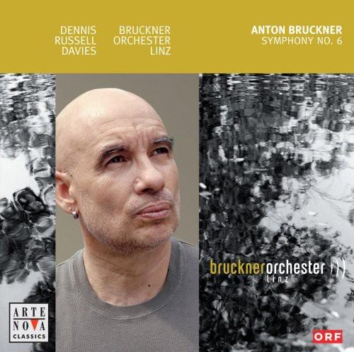 Bruckner / Dennis Davies  Russell - Bruckner: Symphony 6