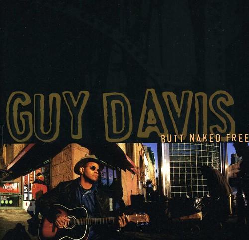 Guy Davis - Butt Naked Free