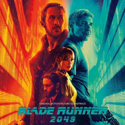 Hans Zimmer - Blade Runner 2049 (Original Soundtrack)
