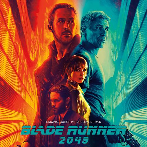 Blade Runner 2049 (Original Soundtrack)