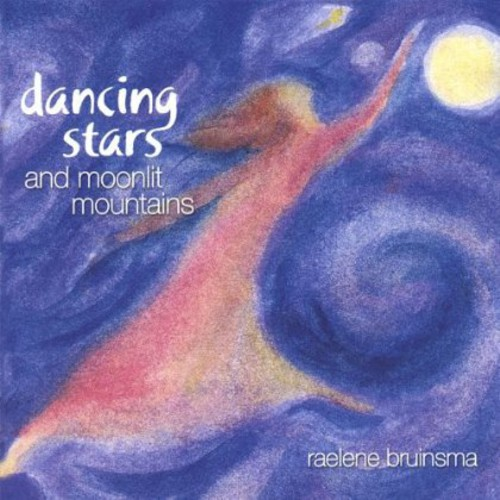 Dancing Stars & Moonlit Mountains