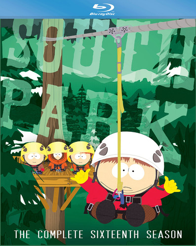 South Park: The Complete Sixteenth Season
