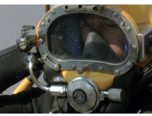 Deep Sea Salvage: Deadly Rig