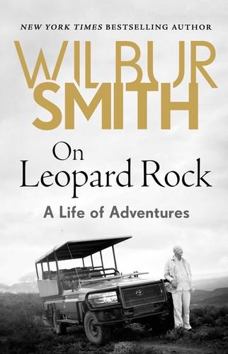 - On Leopard Rock