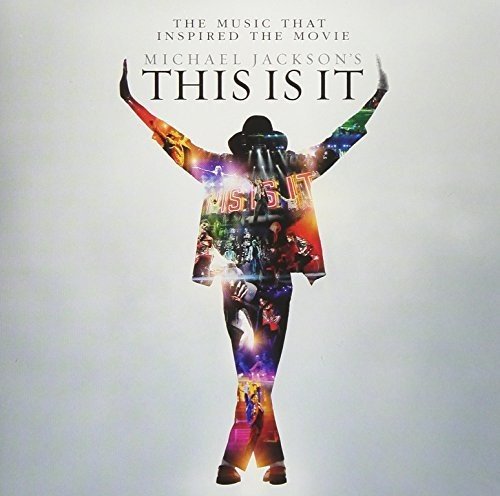 Michael Jackson - Michael Jackson's This Is It [Import]
