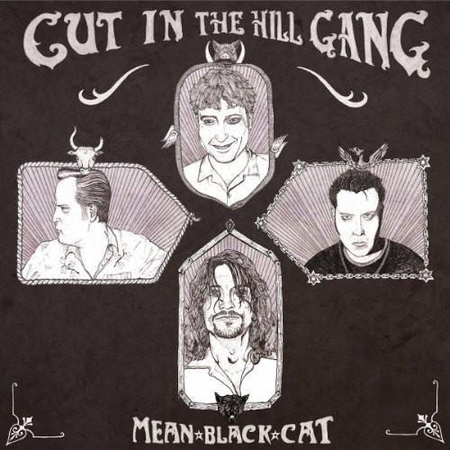 Mean Black Cat [Import]