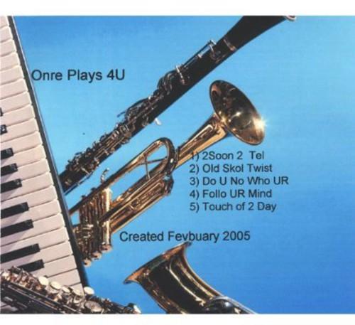 Onre Plays 4U