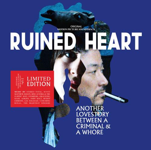 Ruined Heart /  O.S.T.