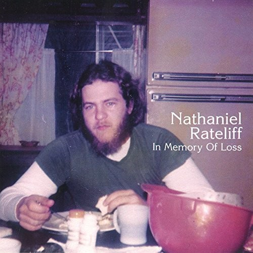 Nathaniel Rateliff & The Night Sweats - In Memory Of Loss [2LP]