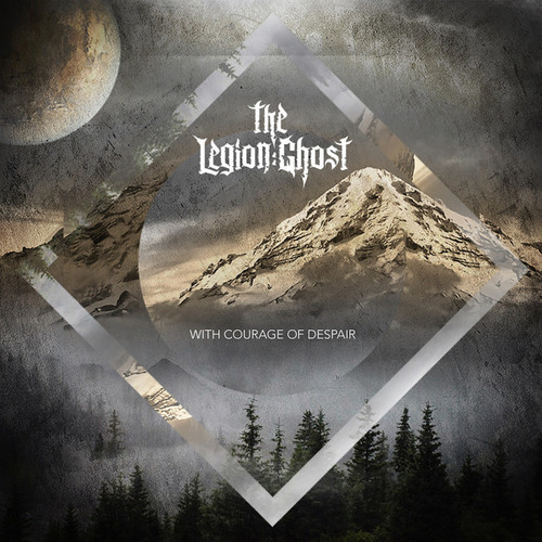 Legion - With Courage Of Despair