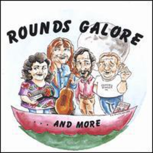 Rounds Galore & More