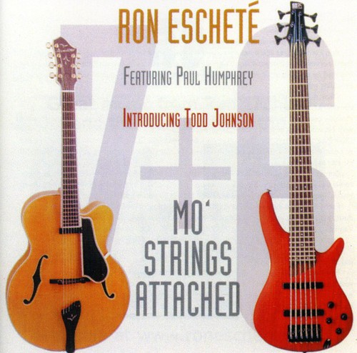 Mo' Strings Attached