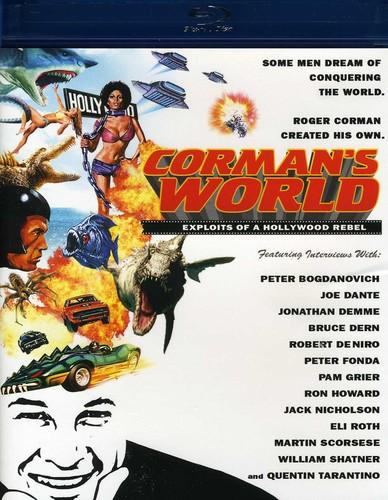 Corman's World: Exploits of a Hollywood Rebel
