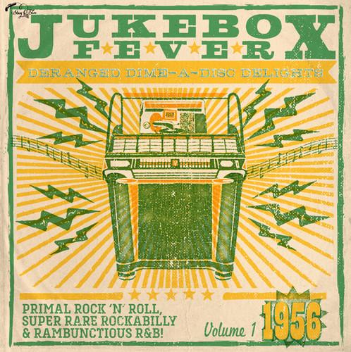 Jukebox Fever 1 (1956) /  Various