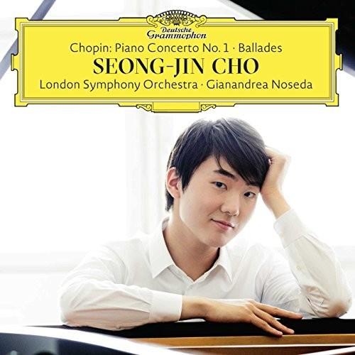 Chopin: Piano Concerto No. 1 - Ballades