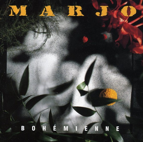 Marjo - Bohemienne