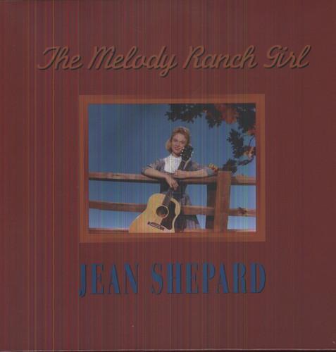 Melody Ranch Girl